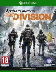the division (XBOXONE)