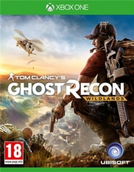 ghost recon : wildlands (XBOXONE)