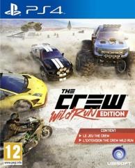 the crew - wild run edition (PS4)