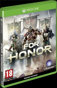 for honor (XBOXONE)
