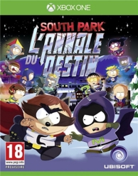 South Park : l'annale du destin (XBOXONE)