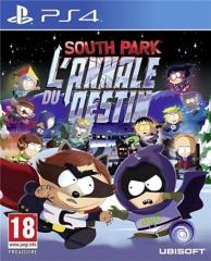 South Park : l'annale du destin (PS4)