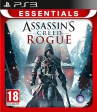 Assassin's Creed - Rogue - Essentials (PS3)