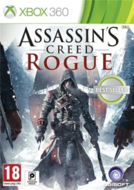 Assassin's Creed - Rogue (XBOX360)