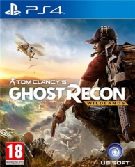 ghost recon : wildlands (PS4)