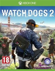 watch dogs 2 (XBOXONE)
