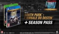 South Park : l'annale du destin - édition gold (PS4)