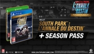 South Park : l'annale du destin - édition gold (XBOXONE)