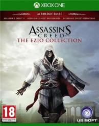 assassin's creed - Ezio collection (XBOXONE)