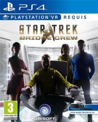 Star Trek : bridge crew (Playstation VR) (PS4)