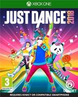 just dance 2018 (XBOXONE) - Microsoft Xbox One