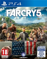 far cry 5 (PS4) - Sony Playstation 4