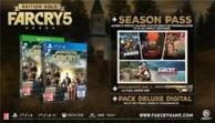 far cry 5 - édition gold (XBOXONE)