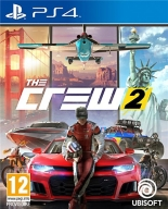 the crew 2 (PS4) - Sony Playstation 4