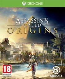 assassin's creed origins (XBOXONE) -