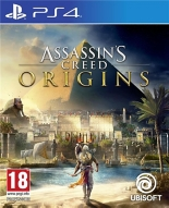 assassin's creed origins (PS4) - Sony Playstation 4