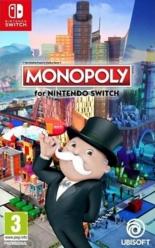 Monopoly Switch (SWITCH) - NINTENDO SWITCH