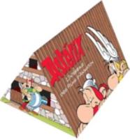 coffret Asterix 9 films