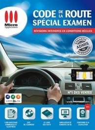 code de la route - spécial examen (PC)
