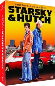 coffret intégrale Starsky et Hutch