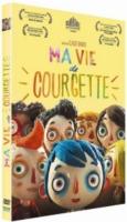 ma vie de Courgette