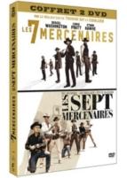 les 7 mercenaires + les 7 mercenaires (original) édition spéciale E. Leclerc