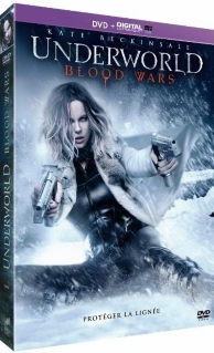 underworld 4 : blood wars