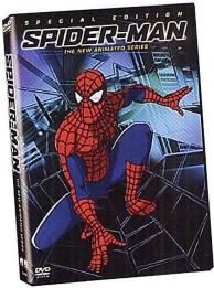 Spider-man - la série animée en 3D, saison 1