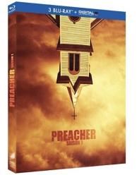 coffret preacher, saison 1