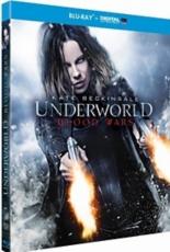 underworld 4 : blood wars -