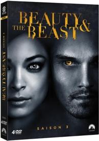 coffret beauty and the beast, saison 3