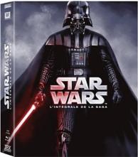 coffret intégrale star wars