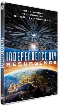 independence day 2 : resurgence