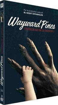 coffret Wayward Pines, saison 2