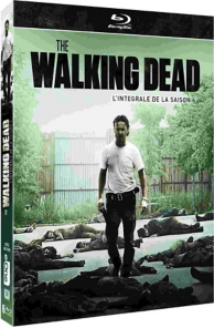 coffret the walking dead, saison 6