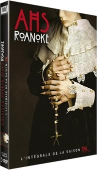 coffret american horror history, saison 6 : Roanoke