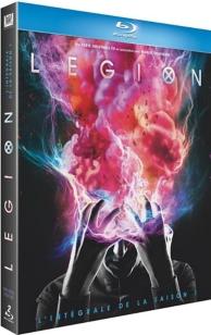 coffret legion, saison 1