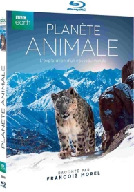 planète animale, vol. 1
