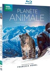 planète animale, vol. 1