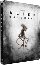 alien : Covenant -