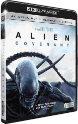 alien : Covenant -