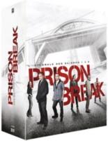 coffret prison break, saisons 1 à 5