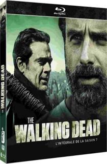 coffret the walking dead, saison 7 -