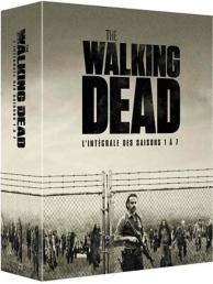coffret the walking dead, saisons 1 à 7