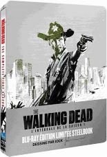 coffret the walking dead, saison 1 -