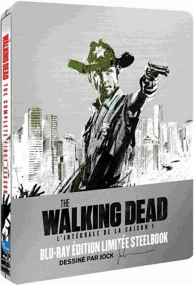 coffret the walking dead, saison 1