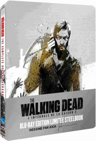 coffret the walking dead, saison 2
