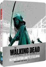 coffret the walking dead, saison 3 -