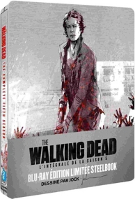 coffret the walking dead, saison 5