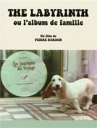 the labyrinth ou l'album de famille